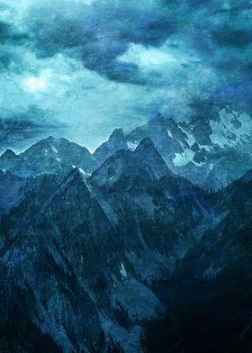 Amazing Nature - Mountains