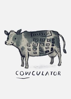 cowculator!