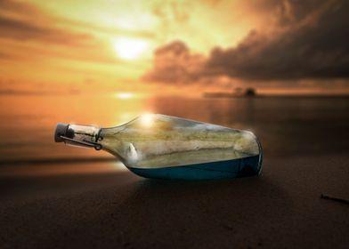 Tropic Bottle