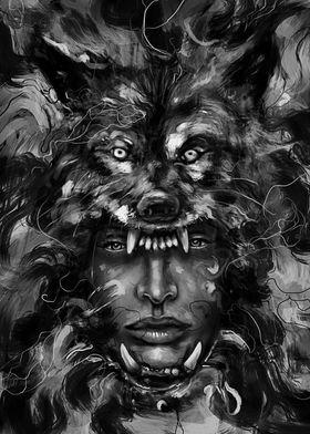 Empress Wolf