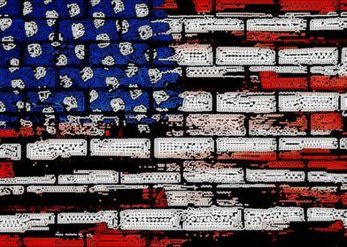 Hope is No Longer a Tattered Flag