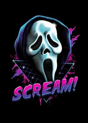 Rad Scream