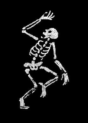 Bone Dance #4