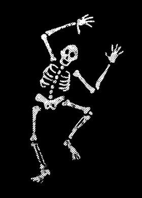 Bone Dance #2