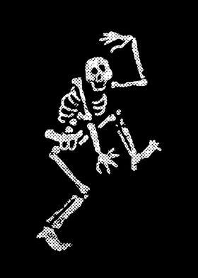 Bone Dance #1