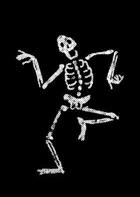 Bone Dance #3