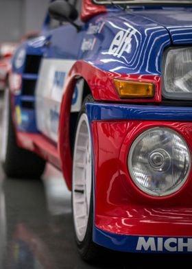 Renault 5 R5 Maxi Turbo