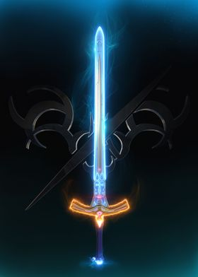 Excalibur. Sword of Promised Victory