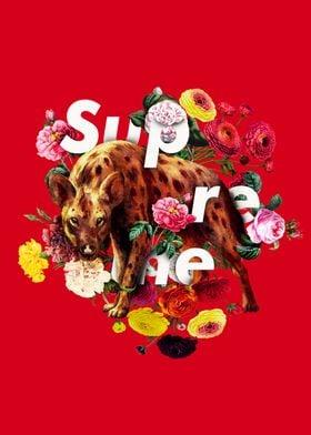 Supreme - Hyena