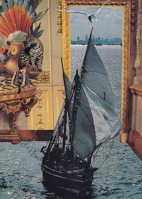 Port [collage]