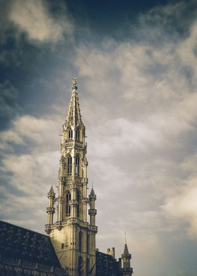 Brussels - City Hall