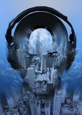 new york city sound 4