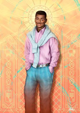 Carlton Banks - The Fresh Prince Of Bel Air