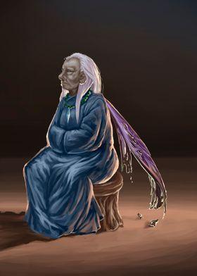 Old Fairy