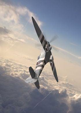 Supermarine Spitfire Mk PR XIX