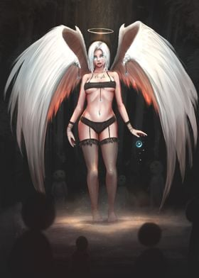 Underworld Angel