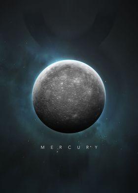 A Portrait of the Solar System: Mercury