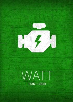 James Watt The Inventors Series No 016