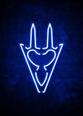 Final Fantasy XIV - Dragoon Neon