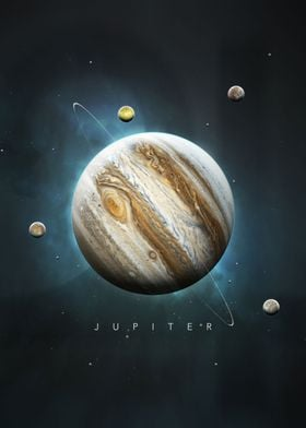A Portrait of the Solar System: Jupiter