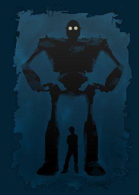 The Fe Giant