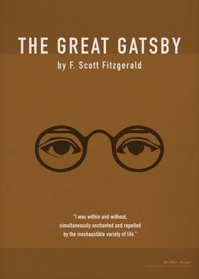 The Great Gatsby Greatest Books Series 010