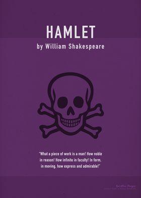 Hamlet Greatest Books Series 008