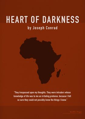 Heart of Darkness Greatest Books Series 029