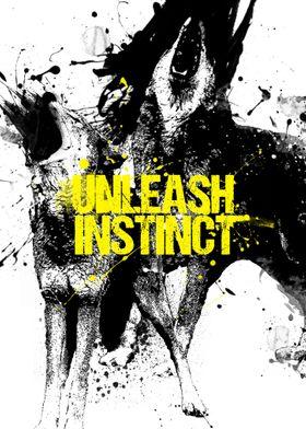 Unleash Instinct
