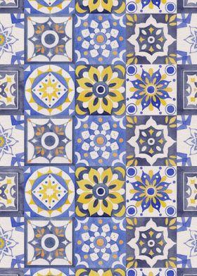 Talavera Ceramics