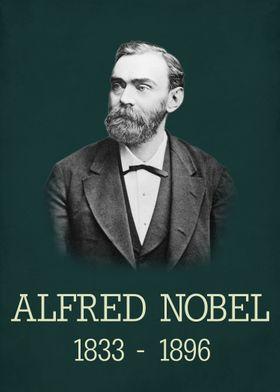 Alfred Nobel No.2