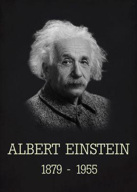 Albert Einstein No.2