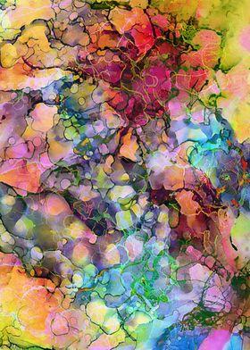 Colour - The Magic of Life