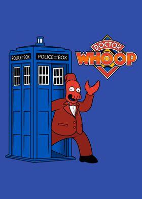 Doctor Whoop!