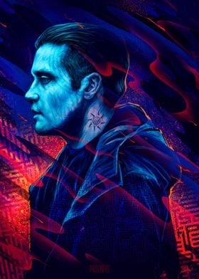 Prisoners - Detective Loki -Jake Gyllenhaal