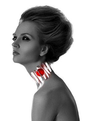 Crimson Lady Form 1