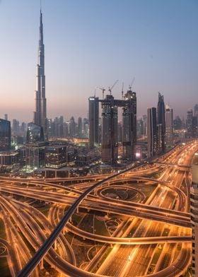 The Capitol - Dubai