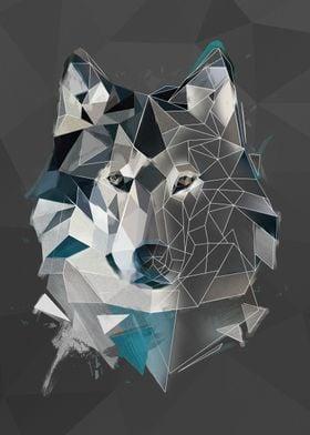 Wolf - sketch