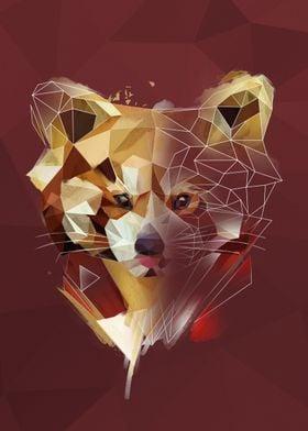 Red Panda - sketch
