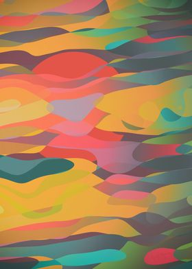 Fairytale Sunset