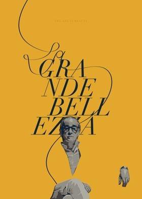 The Great Beauty / La grande bellezza