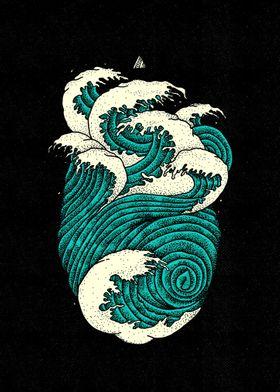 hearth ocean