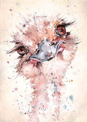 Who Me? (Emu)