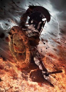 Last Spartan Standing