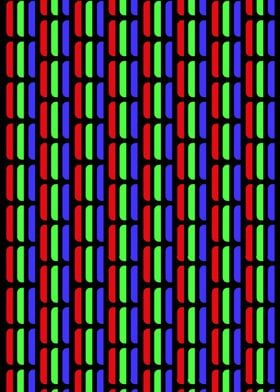 LED Close Up 2