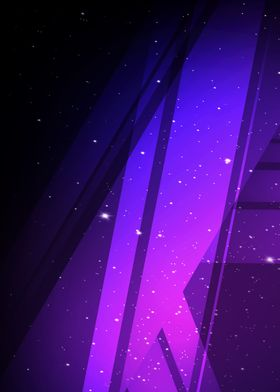 Galaxy Lines