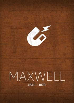 The Inventors Series Maxwell 036