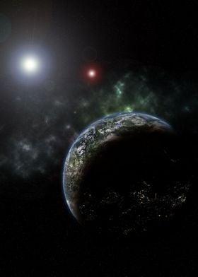 Colonization of Alpha Centauri is inevitable