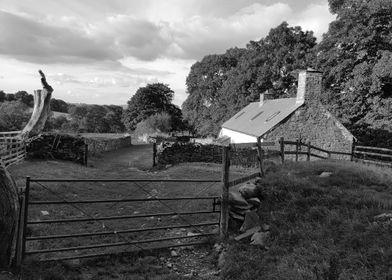 The Cottage At Cwm Llwch