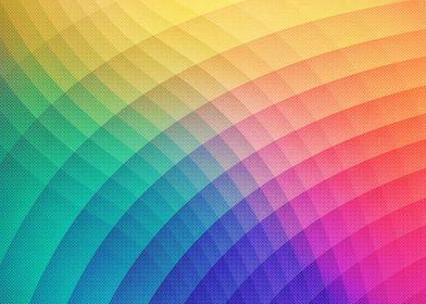 Spectrum Bomb! Fruity Fresh (HDR Rainbow Colorful)